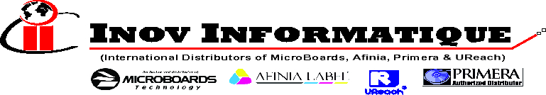 INOV Informatique Pvt. Ltd., Deals in WACOM products and its related services